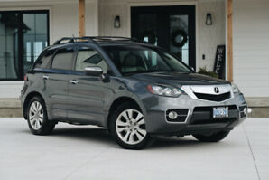 Acura RDX 2011 Mint Condition Technology Package
