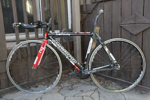 Brand new Argon18 Mercury size small