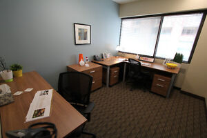 Office Space in Toronto AVAILABLE!