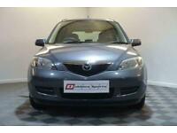 2003 Mazda 2 1.25 S 5dr Hatchback Petrol Manual