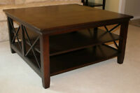 3 Piece NAUTICA coffee table set by Lexington