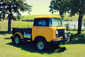 1959 Jeep FC-150 ONE OF A KIND