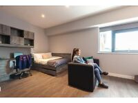 STUDENT ROOM TO RENT IN READING. STUDIOS & PENTHOUSE WITH PRIVATE ROOM & BATHROOM AND SHARED KITCHEN
