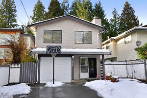 LOCATION 7-Bdrm House by Lynn Valley Centre OPEN SUN JAN 18 2-4