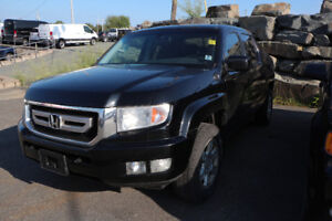 2009 Honda Ridgeline Pick up  AWD