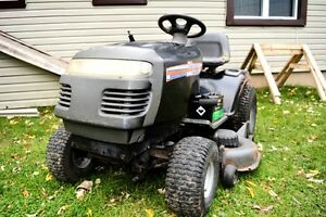 "Husqvarna 46"" lawnmower London Ontario image 2"