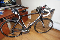 Giant defy 3  full carbon    2012