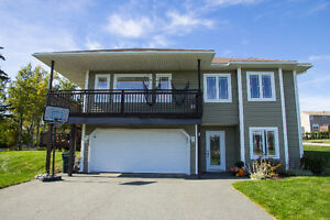 Spacious and Modern 3 + 1 Bedroom Home - 3 Leah Blvd