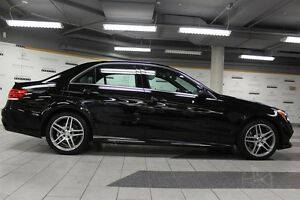 2016 Mercedes-Benz E250 BlueTEC 4MATIC Sedan West Island Greater Montréal image 2