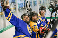Saturday January 29th - FREE Ice Hockey Game - We Want YOU!