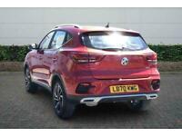 2020 MG ZSC Zs 1.5 VTi-TECH Exclusive 5dr Hatchback Manual Hatchback Petrol Manu