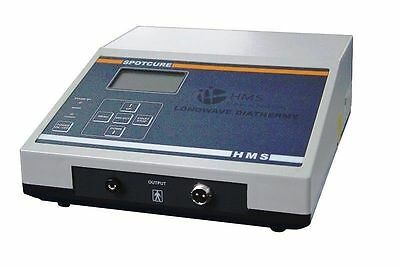 Physical Electrotherapy Physiotherapy Longwave Diathermy Machine Relief P2906