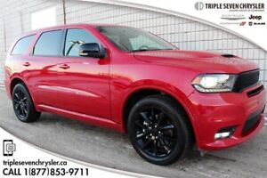 2018 Dodge Durango R/T Only 14500 KM!  Save Thousands! -  Loaded