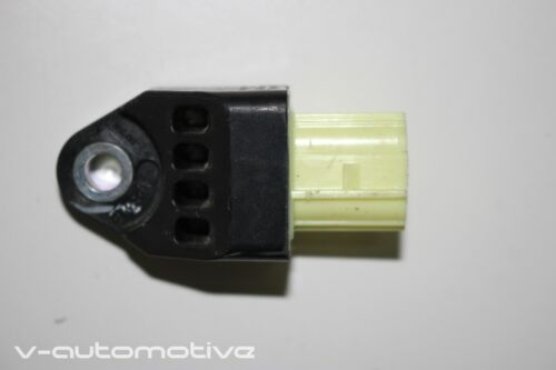 2007 LEXUS LS 460 600H / REAR WING IMPACT CRASH SENSOR 89831-50010