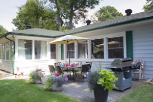 LAKE SIMCOE COTTAGE AVAILABLE - LESS THAN 2 HRS FROM TORONTO