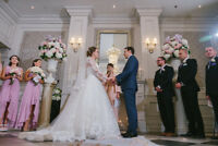 Wedding Officiant $150 (English, Russian, Ukrainian Languages