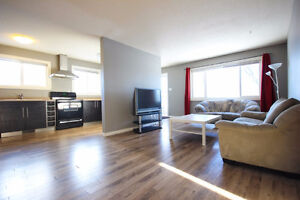 YOUR SEARCH STOPS HERE. FULLY LOADED 3 BEDROOM MAIN FLOOR Edmonton Edmonton Area image 1