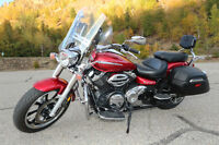 2011 Yamaha Road Star 950 – Pristine Condition – No Accidents