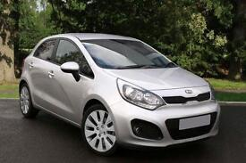 2014 Kia Rio 1.1CRDi 2 Manual Hatchback