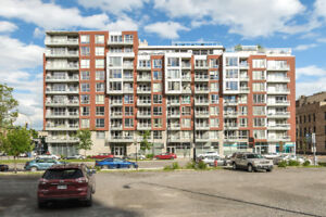 GRIFFINTOWN CONDO BEST LOCATION BORDER OF DOWNTOWN AND OLD PORT!