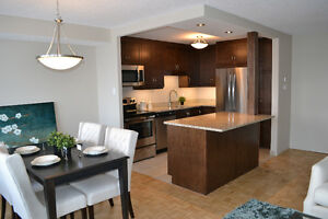 Stunning 2 BDRM 1.5 BATH unit in beautiful NorthWest One