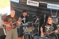 Classic Rock Band for Hire