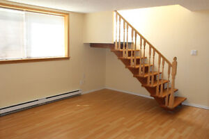 1 Bedroom Suite Avail Immediately - In-suite Laundry