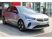 2020 Vauxhall Corsa 100kW SE Nav Premium 50kWh 5dr Auto [7.4kWCh] Hatchback Hatc