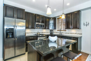 Willoughby  Townhouse, 3 bd +Den,  2128 Sq Ft OPEN HOUSE