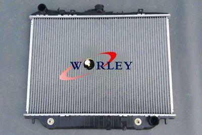 1571 Radiator For Honda Isuzu Fits Passport Rodeo Vehicross 3.2 3.5 V6 6CYL (2001 Isuzu Rodeo Radiator)