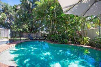 The ART HOUSE - Holiday Rental - Sunshine Coast - Pet Friendly