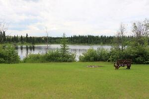 Parcel 6 - Lake Savard, Shell Lake - MLS®615473