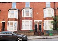 4 bedroom house in Lees Hill Street, Nottingham, NG2 (4 bed)