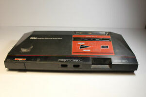 Untested Consoles