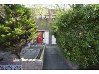Cosy DoubleRoom at Camden Town w LivingSpace/Garden