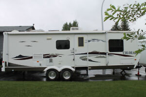 TRADE CAMPER FOR TRUCK OR SUV