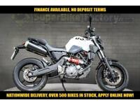2011 61 YAMAHA MT-03 660CC 0% DEPOSIT FINANCE AVAILABLE