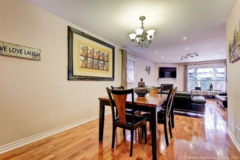 4 bed 3 bath detached home in mississauga 3