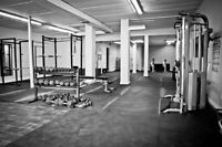 Personal Training & Group Fitness