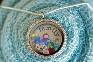 Personalized Locket