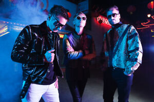 MUSE Tickets - Toronto March 28th