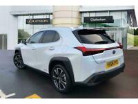 2020 Lexus UX HATCHBACK 250h 2.0 5dr CVT (Premium Plus/Sunroof) Auto SUV Petrol/