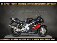 2000 W HONDA CBR600F 600CC 0% DEPOSIT FINANCE AVAILABLE