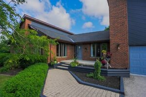 OPEN HOUSE Saturday Oct 22 from 1 to 3 pm London Ontario image 3