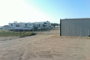 Large RV Storage $27.00/month or $280/year
