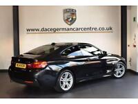 2014 14 BMW 4 SERIES 2.0 420D M SPORT 2DR 181 BHP DIESEL
