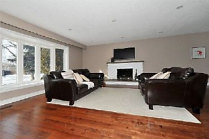 Whole home for rent in Oshawa