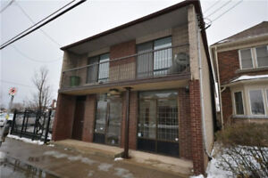 Office/Retail Space on Kenilworth south of Cannon - 1800+ sqft