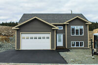Quality finishes throughout this split entry w/ attached garage