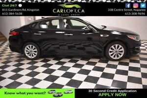 2016 Kia Optima LX+ - HEATED SEATS* BACKUP CAM* SAT RADIO